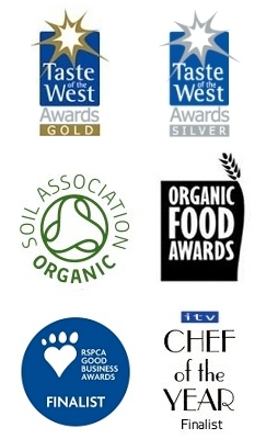 organic meat awards